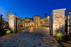 $11,999,000 Los Gatos, CA 6 br, 9 ba, 14,000 ft² Single Family Residential