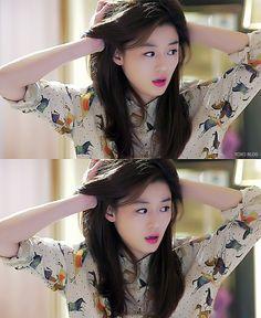 jun ji hyun Korean Actresses, Korean Actors, Actors & Actresses, Korean Star, Korean Girl, Korean Beauty, Asian Beauty, Korean Celebrities, Celebs