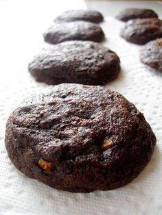 Apple Molasses Cookies (gluten Free)