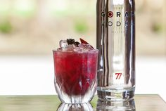 Cocktail Recipes, Cocktails, Drinks, Voss Bottle, Water Bottle, Vodka, Twitter, Girls, Collection