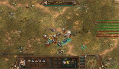Firearm Era - Ministry of War free to play f2p mmo game Real time strategy