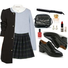 """Untitled #571"" by jadefrances on Polyvore"