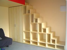 Under Stairs Shelving Unit all remodelista home inspiration stories in one place | stair
