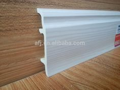 Environmental Friendly Skirting Baseboard Pvc Board , Find Complete Details about Environmental Friendly Skirting Baseboard Pvc Board,Pvc Board,Baseboard,Skirting from Flooring Accessories Supplier or Manufacturer-Huzhou Nanxun Anfengju Home Decoration Technology Co., Ltd.