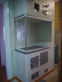 Cooking Stove, Stove Oven, Kitchen Stove, Rocket Stoves, Light My Fire, House 2, Rustic Kitchen, Corner Bathtub, Old Houses