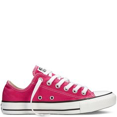 Chuck Taylor Fresh Colors cosmo pink