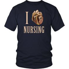 cover your body with amazing and funny nurse t shirt i heart nursing is - Medical Collection Jobs