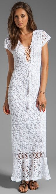 Anna Kosturova Aerin Dress ♥✤ | Keep the Glamour | BeStayBeautiful