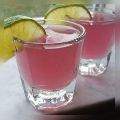Ciroc Millionaires: Apple Ciroc, Hpnotiq and cranberry juice
