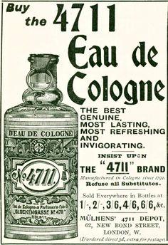 4711 Eau de Cologne