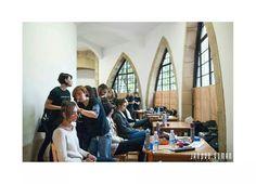 #DFW2014#guremodagaur#zorroaga Opera House, Mirror, Building, Travel, Decor, Pageants, Viajes, Decoration, Mirrors