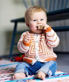 Neulo lapselle neuletakki tai -pusero – http://kotiliesi.fi/kasityot/neulonta-virkkaus/neulo-lapselle-neuletakki-tai-pusero