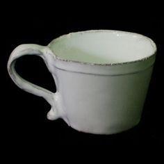 Tasse à Café avec Anse, Simple - TSSSMP0
