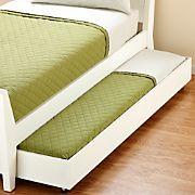 Jenny Lind/Blake White Trundle Bed