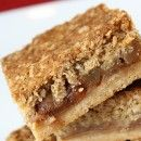 Apple Pie Bars | Recipe Girl definetly giving these a try this fall