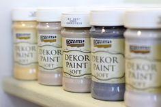 Dekor Paint termékcsalád – Termékismertető |