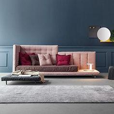 Alvar sofa bed   Bonaldo Για ένα από τα κορίτσια θέλω τέτοιο κρεβάτι