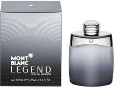 Shop for Mont Blanc Legend Men's Eau de Toilette Spray (Special Edition Bottle). Get free delivery On EVERYTHING* Overstock - Your Online Beauty Products Shop! Flask, Perfume Bottles, Fragrances, Mont Blanc, Eau De Toilette, Perfume Bottle