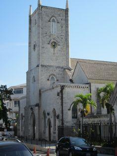 Nassau, bahamas church