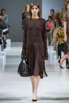 Paris Fashion Week Trend Report SHESAID United States @sommerswim