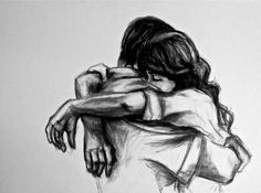 un simple abrazo'♥