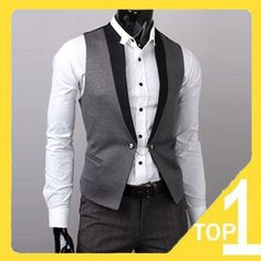 wedding vests for women | ... Wedding groom Vest jacket Picture in Apparel & Accessories from Newest