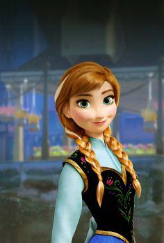 アナと雪の女王 – Frozen