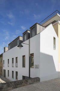 Housing in Rua Mercês, Belém on Architizer