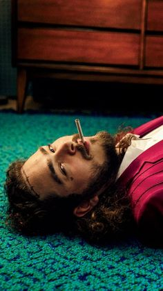 Post Malone: Confessions of a Hip-Hop Rock Star