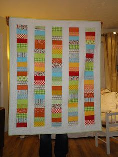 I dony know Oli, but after seeing this quilt...i kind of wish i WAS Oli!  Oli's birthday quilt