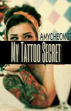 #wattpad #teen-fiction They say, only bad girls and boys get tattoos... but are you perfectly sure?  Wallflower Natalie Lowell grew up in her dad's tattoo parlor, Ink Booth. She kept low about all her tattoos, wanting no attention. Then there's also the bad boy. Chad Keys is never down for a risk - unless it's needles.  ...