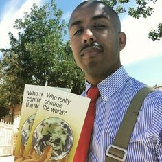 Singer Marques Houston Now A Devoted Jehovah's Witness
