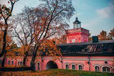 La ciudad - AD España, © Jussi Hellsten / Cortesia Visit Helsinki