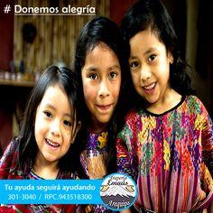 Jugar es un derecho fundamental para los niños... Dona juguetes, dona una Sonrisa... ¡Tu donativo nos ayudará a seguir ayudando! ❤ Contáctanos : 301-3040 / RPC 943518300 http://traperosdeemausarequipa.org/donaciones.html