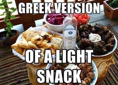 LMAO kalamata o!Ives r life not down with the grape leaf wrap shit much lol! Greek Sayings, Greek Words, Greek Quotes, Greek Memes, Funny Greek, Greek Girl, Light Snacks, Greek Culture, Greek Cooking
