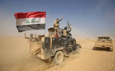 LAST DITCH ISIS Prepares for the Final Battle in Mosul