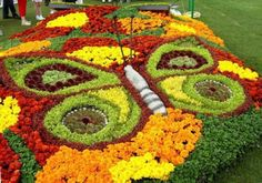 now that is some yard art!