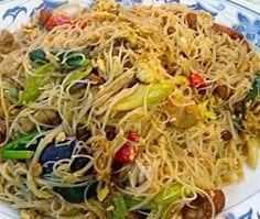レシピとお料理がひらめくSnapDish - 24件のもぐもぐ - Pork Trotters Bee Hoon 猪脚米粉 by Yvonne Lim