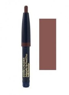 Estee Lauder Automatic Lip Pencil Duo Refill 01 Spice * You can find out more details at the link of the image.