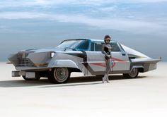 Chrysler Imperial Ultra 7 Pointer - 1958