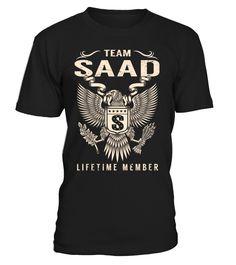 Team SAAD Lifetime Member