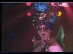 Elton John - Heartache All Over The World