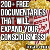 Last updated on March 23, 2014 at 1:23 pm EDT by in5d Alternative News.....200+ Free Documentaries that will expand your Conciousness