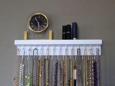 Jewelry Storage by BlackForestCottage on Etsy, $30