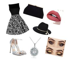 """""""Night out"""" by crab91 on Polyvore featuring Jimmy Choo"""