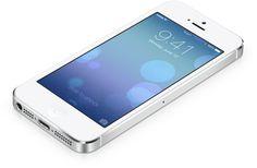 Apple (United Kingdom) - iOS 7