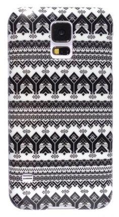 Coque Aztèque pour Galaxy S5 - Coques en Folie