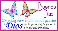 tarjetas de buenos dias para facebook | ... Palabras de Verdad: Buenos Dias. Imagenes con saludos para tu muro