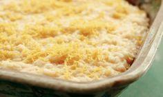 Risoto de limão-siciliano com mascarpone