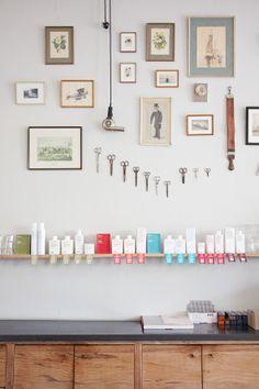 The Lobby - Hair Shop   (like us on Facebook: www.facebook.com/thelobbyhairshop)